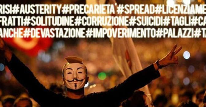 Torniamo a Manifestare! Il 12 maggio da piazza della Repubblica al Campidoglio