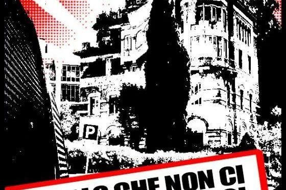 SGOMBERATO GODOT: NON CI FERMERETE MAI!