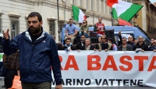 Mafia capitale: lo schifo bipartisan del mondo di sopra