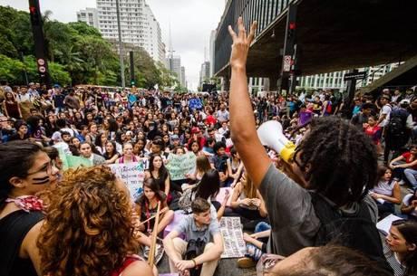 """""""Escola de Luta"""", la lotta a Sao Paulo non si ferma!"""