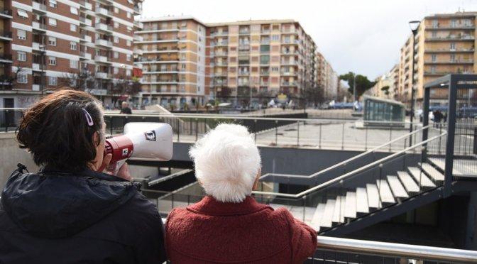 Roma Est respinge il piagnisteo leghista! #MaiConSalvini